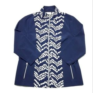 Zenergy Chicos Jacket / Shirt Light Weight Sz 1